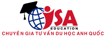 ISA EDUCATION